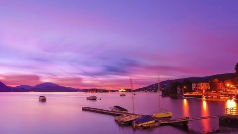 Lake Maggiore Experience