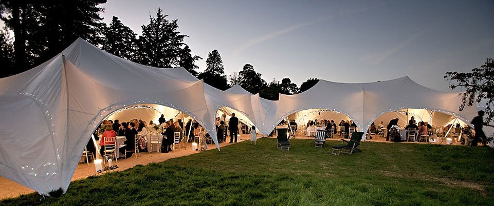 outdoor gazebo hire 2