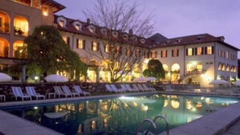 Hotel San Rocco Orta