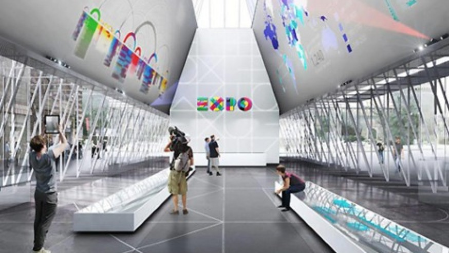 What is EXPO MILAN 2015