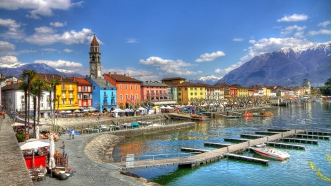Ascona Destination Management Company