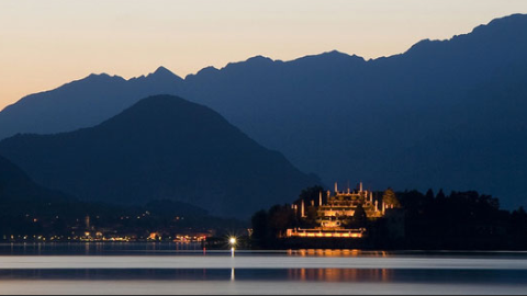 Incentives and Events on Lake Maggiore