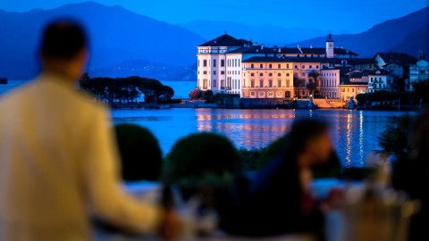 Lake maggiore event planning Italy