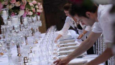 Lake Maggiore Catering