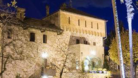 Team Building & Gala dinner in a Castle Lake Como