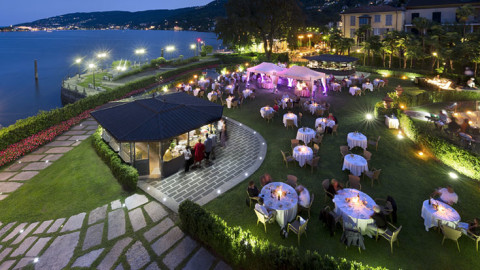Conference venues on Lake Como and Lake Maggiore