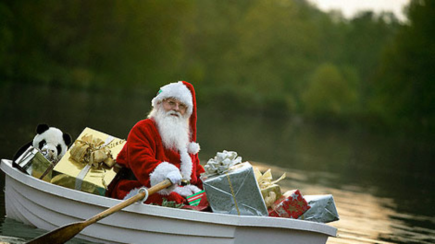 Happy Christmas  & Happy New Year Lake Maggiore