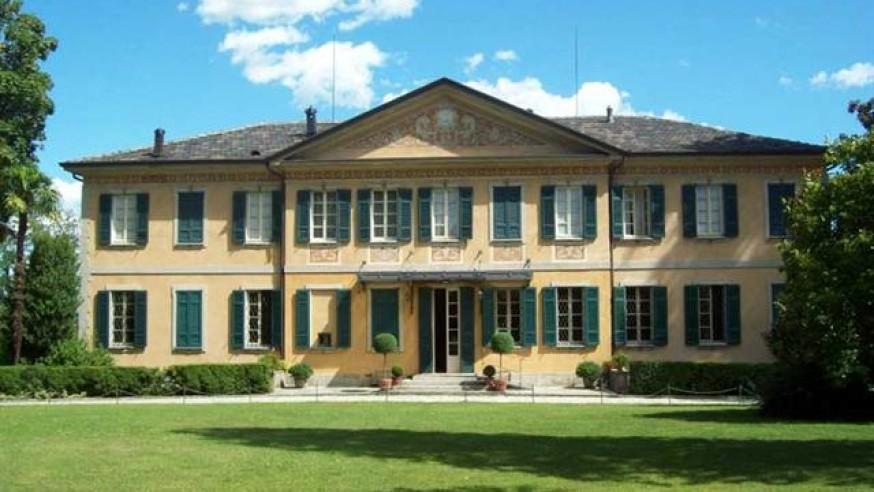 Class Venues Lake Varese & Lake Maggiore