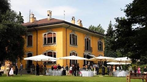Villa Frua Stresa Lake Maggiore