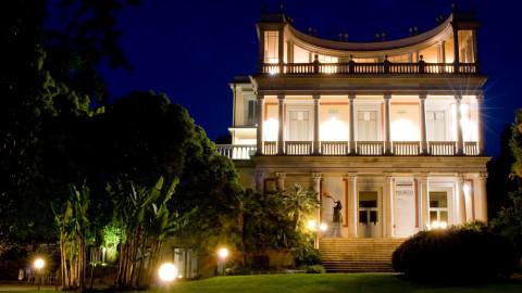 Villa Giulia Pallanza