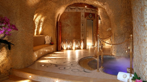 Luxury on Lake Maggiore