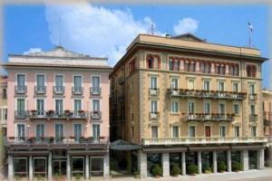 Hotel Belvedere Lake