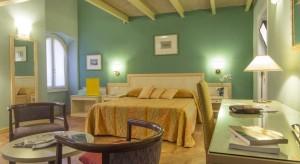 Hotel Belvedere Pallanza double room