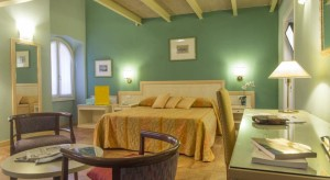 Hotel Belvedere Pallanza double room