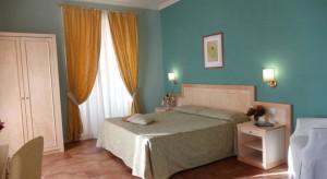Hotel Belvedere Pallanza room