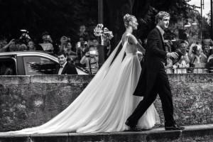 Borromeo Wedding Lake Maggiore