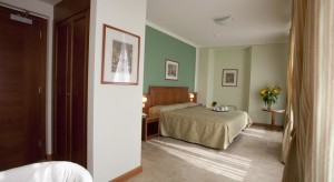 Hotel San Gottardo double room