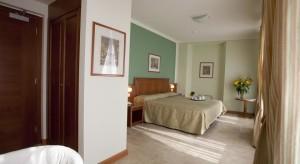 Hotel San Gottardo double room