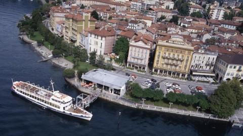 Hotel San Gottardo Pallanza Lake Maggiore