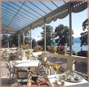 Pallanza hotel Breakfast