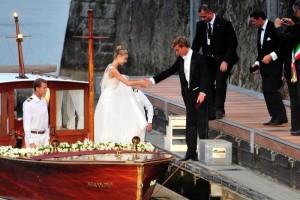 Royal Wedding Borromeo