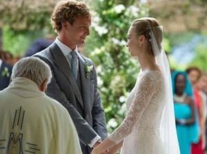 Royal Wedding Borromeo Stresa
