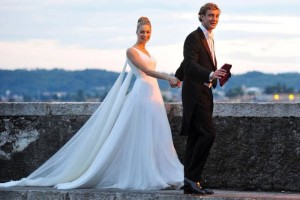 Wedding Casiraghi Borromeo Angera