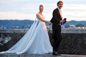 Wedding Casiraghi Borromeo Angera