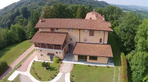 Country house Lake Maggiore & Lake Orta