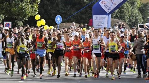 Lake Maggiore Half Marathon 2016
