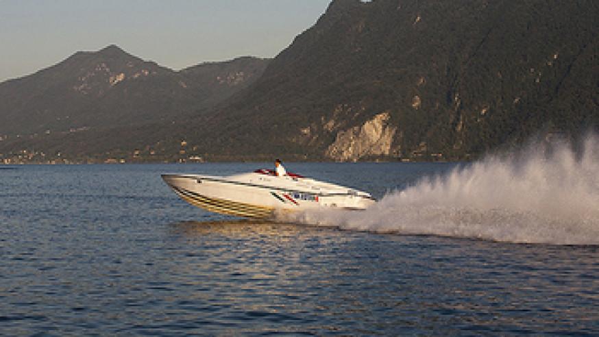 Rent off Shore on Lake Maggiore