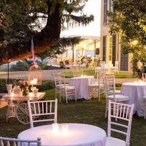 Villa Pestalozza Lake Orta wedding