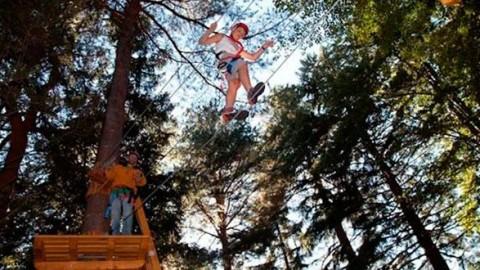 Adventure Park Ossola