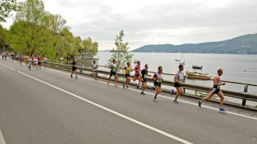 Lake Maggiore Half Marathon 2017