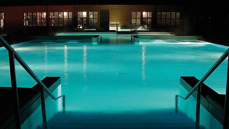 Wellness & Spa Lake Maggiore