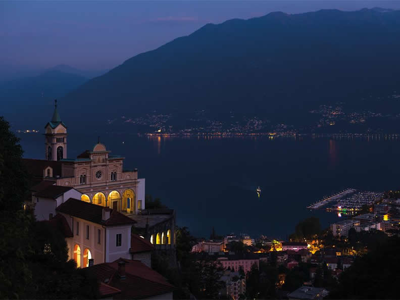 locarno honeymoon Browse a hotel map of starwood preferred guest hotels in switzerland and book your upcoming stay at an award winning starwood preferred guest hotel.