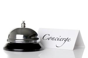 Luxury concierge services Lake Maggiore & Milan