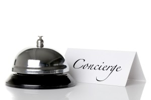 Luxury concierge services Lake Maggiore & Milan