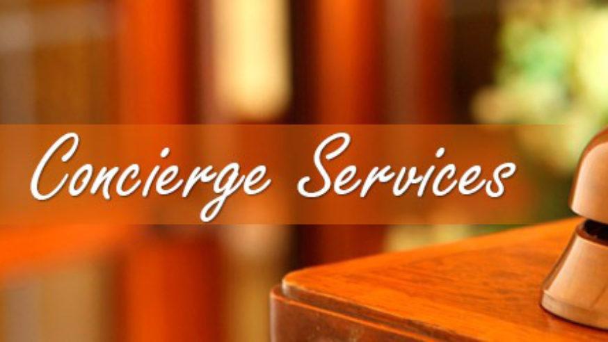 Concierge service Lake Maggiore