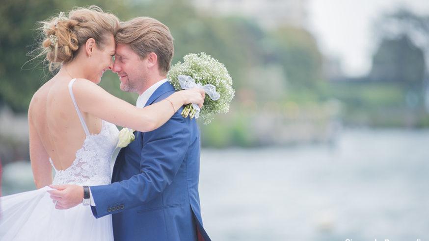 VIP Wedding in Pallanza Lake Maggiore