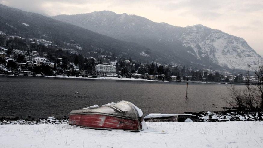 Christmas events on Lake Maggiore