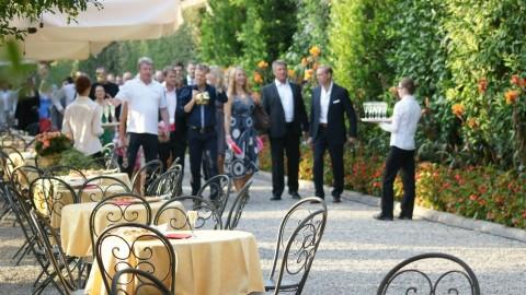 Local Event Agency Baveno Lake Maggiore