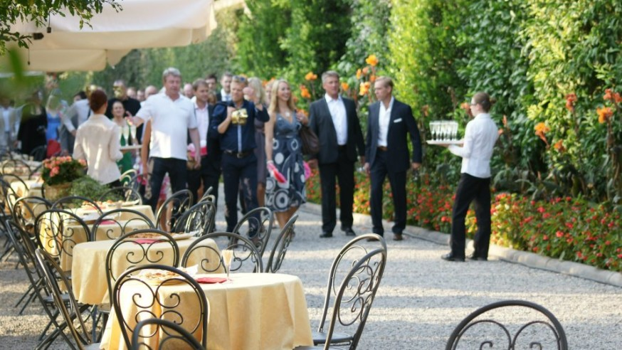 Local Event Agency Baveno Lake Maggiore