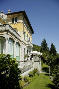Villa Volpi Ghiffa