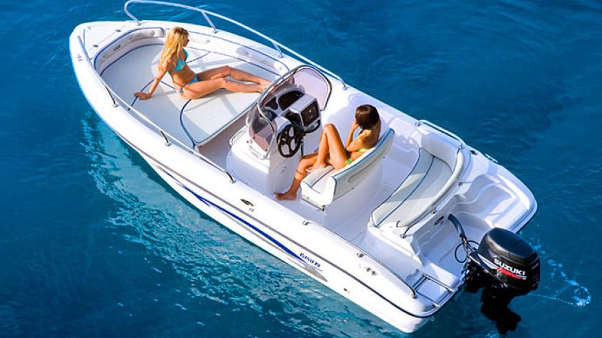 Lake Maggiore boat hire
