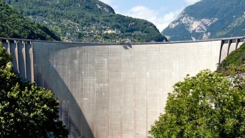 Bungee Jump Lake Maggiore