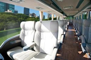 Luxury coaches Lake Maggiore Transfers