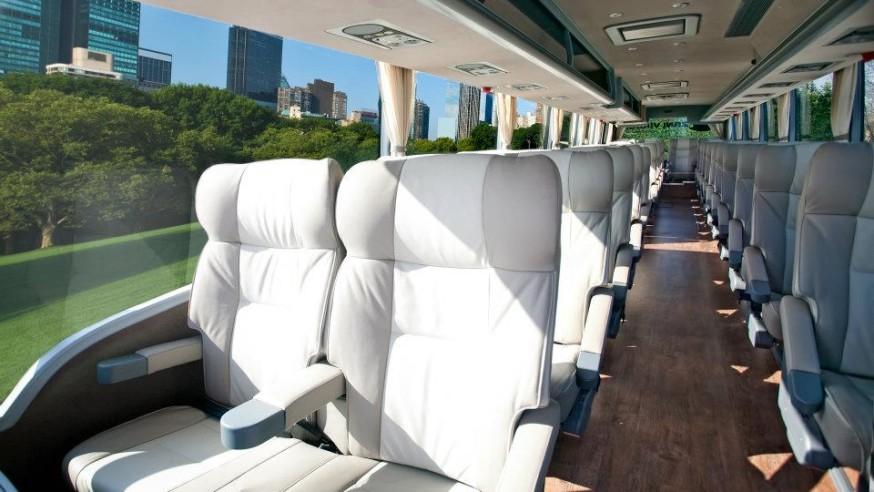 Lake Maggiore Transfers Luxury coaches