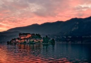 Lake Maggiore DMC