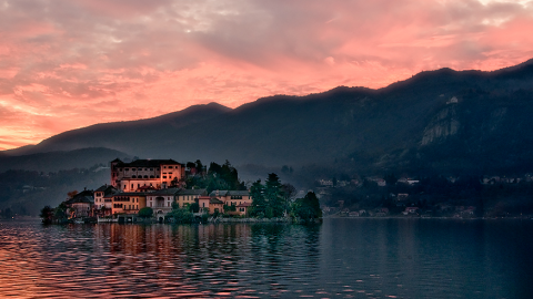 Lake Maggiore Events your DMC